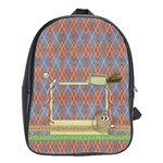 Bag_School s Cool - School Bag (Large)