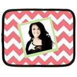 chevron netbook case - Netbook Case (XL)