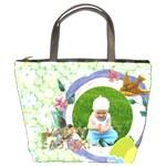 happy family - Bucket Bag