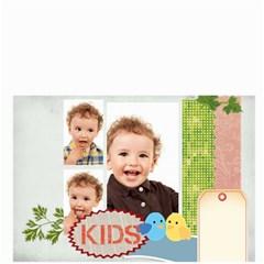 Happy Family By Jo Jo   Bucket Bag   Kdmnrbgt18ex   Www Artscow Com Back