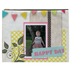 Kids By Jo Jo   Cosmetic Bag (xxxl)   Mb25t3sd1jdh   Www Artscow Com Front