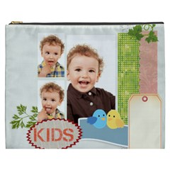 Kids By Jo Jo   Cosmetic Bag (xxxl)   Iemc1ff9ic3n   Www Artscow Com Front