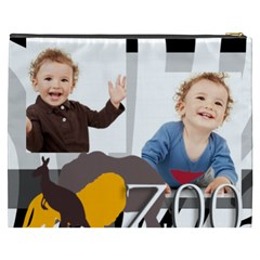 Kids By Jo Jo   Cosmetic Bag (xxxl)   2efbbveuseze   Www Artscow Com Back