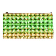 Diamond Cluster Color Bling Pencil Case by artattack4all