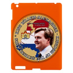 Willem Png2 Apple Ipad 3/4 Hardshell Case by artattack4all