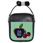 Cherry Girl Sling Bag - Girls Sling Bag