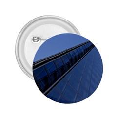 The Shard London Regular Button (round) by Londonimages