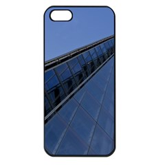 The Shard London Apple Iphone 5 Seamless Case (black) by Londonimages