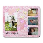enfants - Large Mousepad