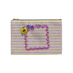 springfair_bag - Cosmetic Bag (Medium)