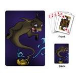 Geniedonkey (1) Playing Cards Single Design
