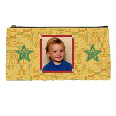 School2 Pencil By Kdesigns   Pencil Case   H1k9yksty3fg   Www Artscow Com Front
