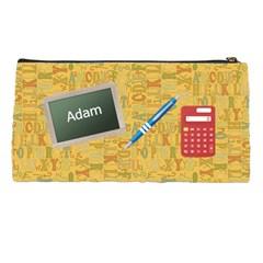 School2 Pencil By Kdesigns   Pencil Case   H1k9yksty3fg   Www Artscow Com Back