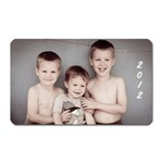 Noah Riley Logan 2 - Magnet (Rectangular)