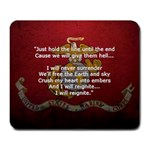 USMC - Large Mousepad