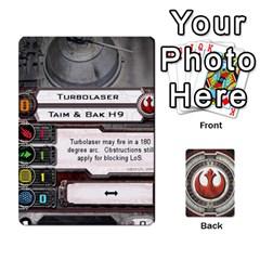 Jack Rebel Custom Ships By Michael   Playing Cards 54 Designs   8iawvb7uat9r   Www Artscow Com Front - DiamondJ