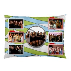 Pillow2 By Jeanette Decker   Pillow Case (two Sides)   I3h4uomq9yec   Www Artscow Com Front