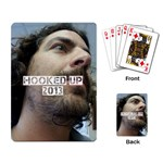 hooked - Playing Cards Single Design