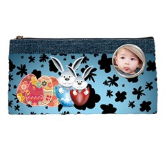 Easter By Joanne5   Pencil Case   5dsynhh7unyo   Www Artscow Com Front