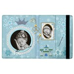 Little Prince Apple iPad 2 Flip Case