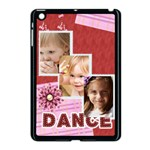 kids, fun, child, play, happy - Apple iPad Mini Case (Black)