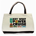 Key West tote - Basic Tote Bag (Two Sides)