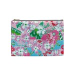 nc - Cosmetic Bag (Medium)