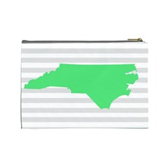 Nc By Erin Rucker   Cosmetic Bag (large)   174y84q38mcz   Www Artscow Com Back