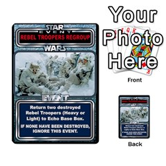 Hothcards5 By Sterling   Multi Purpose Cards (rectangle)   52m7znp3bfhz   Www Artscow Com Front 7