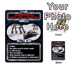 Hothcards5 By Sterling   Multi Purpose Cards (rectangle)   52m7znp3bfhz   Www Artscow Com Front 25