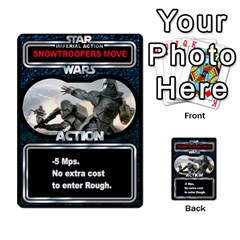 Hothcards5 By Sterling   Multi Purpose Cards (rectangle)   52m7znp3bfhz   Www Artscow Com Front 31