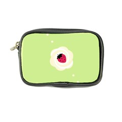 Cake Top Lime Coin Purse by strawberrymilk