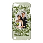 wedding - Apple iPod Touch 5 Hardshell Case