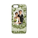 wedding - Apple iPhone 5 Classic Hardshell Case (PC+Silicone)