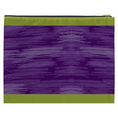 Colorful Spring Xxxl Cosmetic Bag By Zornitza   Cosmetic Bag (xxxl)   9eepiejdhzuv   Www Artscow Com Back