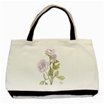 Spray Of Pink Roses - Jacquei - Classic Tote Bag
