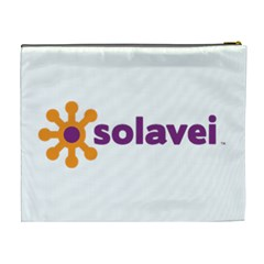 Solaveicosmeticbag2 By J J    Cosmetic Bag (xl)   L0inrtuvuo5d   Www Artscow Com Back