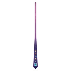 Inspirational Tie By Joy Johns   Necktie (two Side)   N0veddeffupx   Www Artscow Com Front