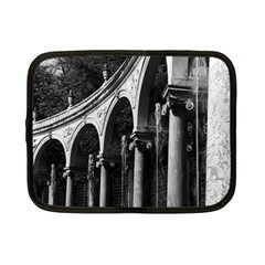 Vintage France Palace Of Versailles Colonnade Grove 7  Netbook Case by Vintagephotos