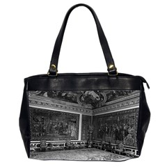 Vintage France Palace Of Versailles Apollo Chambre 1970 Twin Sided Oversized Handbag by Vintagephotos