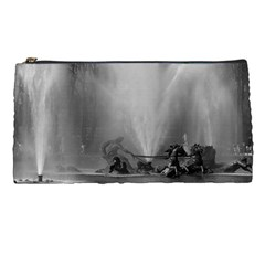 Vintage France Palace Of Versailles Apollo Fountain Pencil Case by Vintagephotos