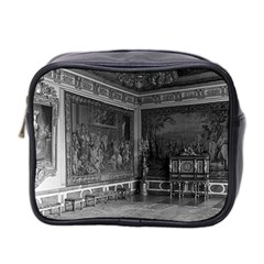 Vintage France Palace Of Versailles Stade Dining Room Twin Sided Cosmetic Case by Vintagephotos