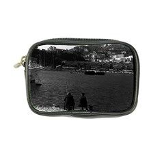 Vintage Principality Of Monaco The Port Of Monaco 1970 Ultra Compact Camera Case by Vintagephotos