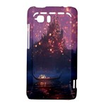 Tangled HTC Vivid Phone Case - HTC Vivid / Raider 4G Hardshell Case