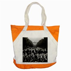 Vintage UK England the Guards returning along the Mall Snap Tote Bag