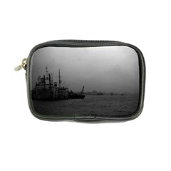 Vintage China Shanghai Port 1970 Ultra Compact Camera Case by Vintagephotos