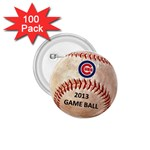 Cubs Button - 1.75  Button (100 pack)