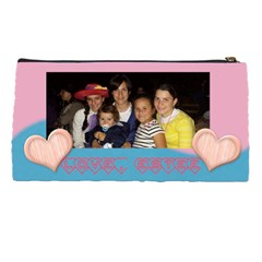 Pencil Case For Girls By Estee   Pencil Case   5ysoitp4c61t   Www Artscow Com Back