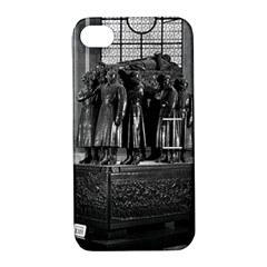 Vintage France Paris  Invalides Marshal Foch Tomb 1970 Apple Iphone 4/4s Hardshell Case With Stand by Vintagephotos