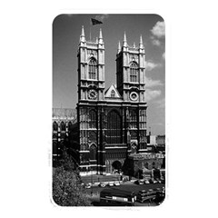 Vintage Uk England London Westminster Abbey 1970 Card Reader (rectangle) by Vintagephotos